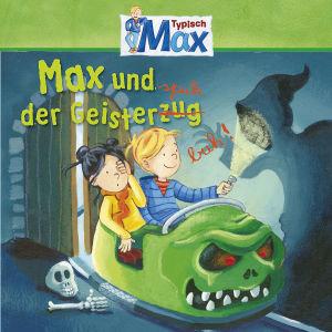 05: Max Und Der Geisterspuk