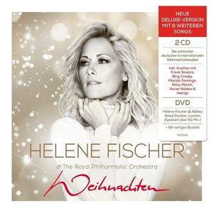 Weihnachten (Neue Deluxe-Version+8 Weitere Songs)