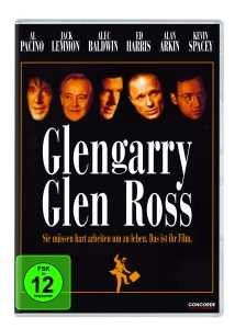 Glengarry Glen Ross (DVD)