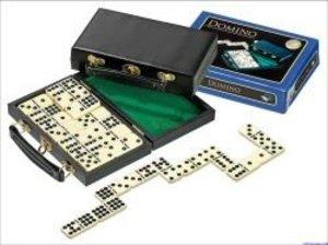 Philos 3601 - Domino, Doppel 9