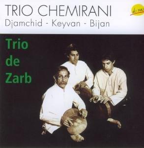Trio de Zarb