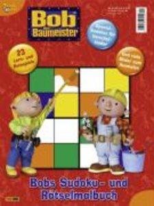 Bob der Baumeister Sudoku
