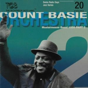Radio Days Vol.20-Basel 1956