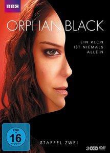 Orphan Black-Staffel 2