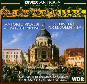 Concerti Sollennita