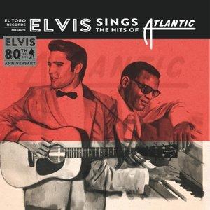 Elvis Sings The Hits Of Atlantic (Colored Vinyl)