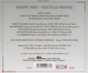 La Traviata (Ga,Deutsch 1948)