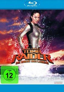 Tomb Raider-Die Wiege des Lebens (Blu-ray)