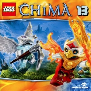LEGO Legends of Chima (CD 13)