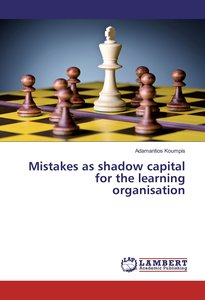 Mistakes as shadow capital for the learning organisation
