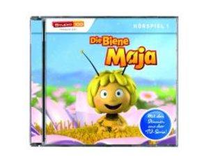 Die Biene Maja-Hörspiel 1