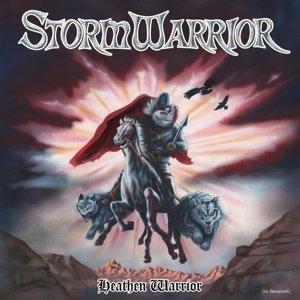 Heathen Warrior (LTD Vinyl Edition)