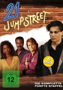 21 Jump Street-St.5/Amaray