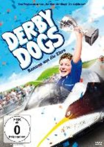Derby Dogs-Rennen Um Die Ehre
