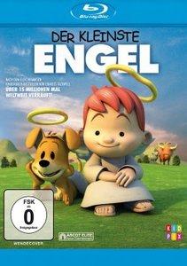 Der kleinste Engel-Blu-ray Disc
