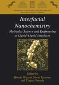 Interfacial Nanochemistry