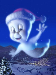 Caspers Verzauberte Weihnachten+Casper Hörspiel