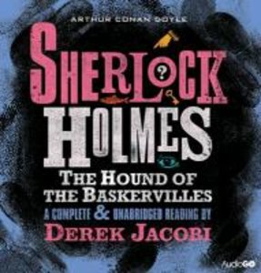 Sherlock Holmes - Hound of the Baskervilles