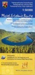 Mosel.Erlebnis.Route 1 : 50 000