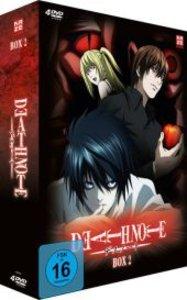 Death Note - Box 2