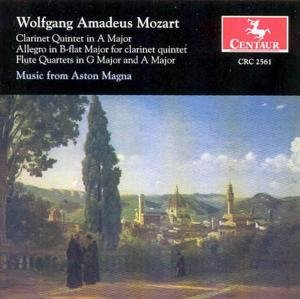 Musik from Aston Magna