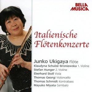 Italienische Flötenkonzerte