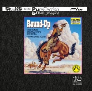 Round Up-UHD-CD 32bit-Mastering