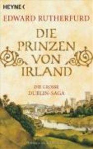 Rutherfurd, E: Prinzen von Irland