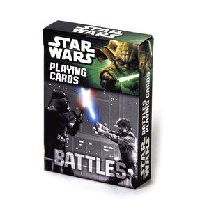 ASS Altenburger - Star Wars Battles, Spielkarten