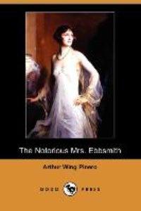 The Notorious Mrs. Ebbsmith (Dodo Press)
