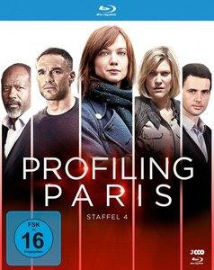 Profiling Paris-Staffel 4