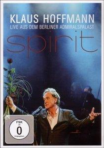 Spirit-Live aus dem Berliner Admiralspalast