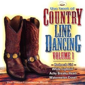 The Best Of Country Line Danci
