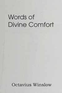 Words of Divine Comfort