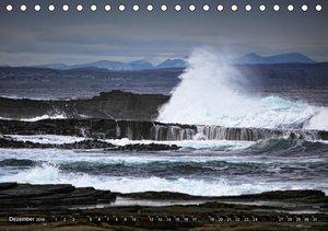 Reiseziel Schottland (Tischkalender 2016 DIN A5 quer)