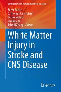 White Matter Injury in Stroke and CNS Disease