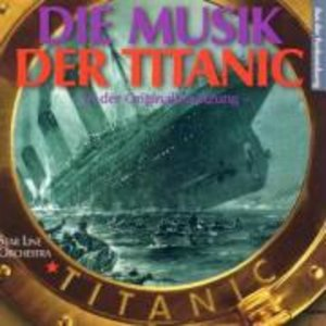 Die Musik Der Titanic
