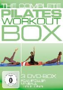 The Complete Pilates Workout Box