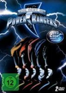 Best Of Power Rangers