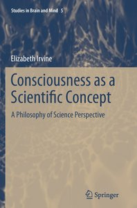Consciousness as a Scientific Concept