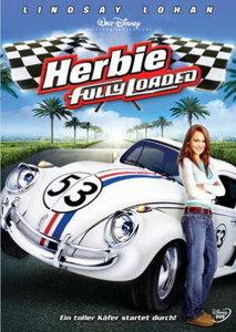 Herbie - Fully Loaded - Ein toller Käfer startet durch