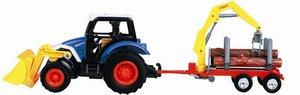 Invento 500090 - RC Tractor Set: Crane