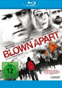 Blown Apart-Blu-ray Disc