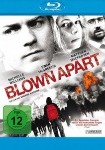 Blown Apart-Blu-ray Disc