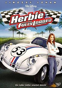 Herbie - Fully Loaded - Ein toller Käfer startet durch