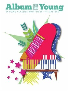 Album For The Young: 64 Piano Classics Written By The Masters -P