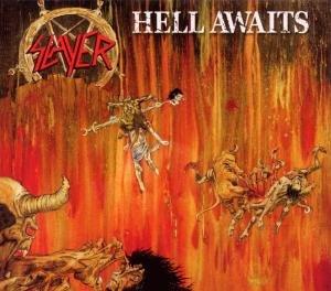 Hell Awaits/Digi