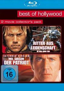 Ritter aus Leidenschaft / Der Patriot