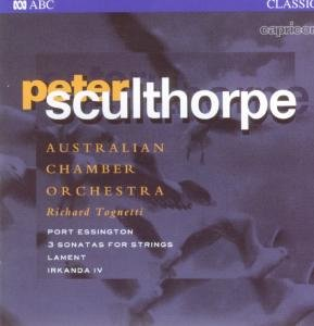 Port Essington/Sonata for Strings 1/Lament/...