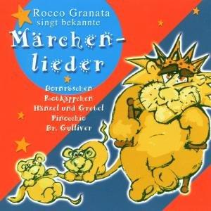 Rocco Granata Singt Bekannte Märchenlieder
